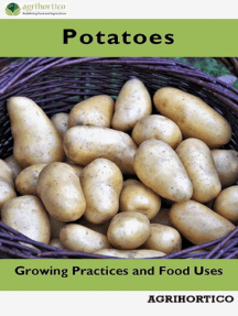 Potatoes: Growing Practices and Food Uses