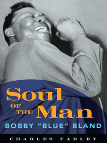 """Soul of the Man: Bobby """"Blue"""" Bland"""
