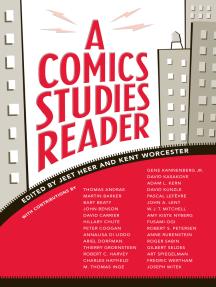 A Comics Studies Reader - Read Online