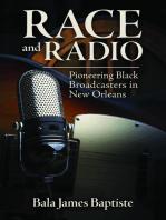 Race and Radio
