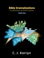 Bible Dramatizations, Book 2