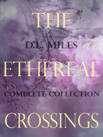 The Ethereal Crossings Collection (Books 1-4)