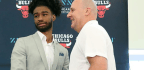 Even When Coby White 'Couldn't Hit A 3 To Save My Life' In Summer League, He Was Gaining Valuable Experience For The Bulls