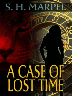 A Case of Lost Time
