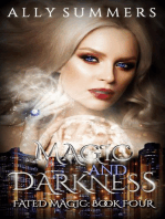 Magic and Darkness