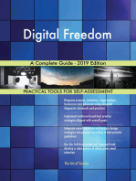 Digital Freedom A Complete Guide - 2019 Edition