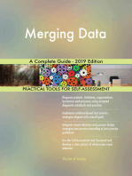Merging Data A Complete Guide - 2019 Edition