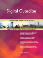 Digital Guardian A Complete Guide - 2019 Edition