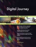 Digital Journey A Complete Guide - 2019 Edition
