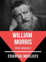 Essential Novelists - William Morris