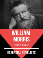 Essential Novelists - William Morris