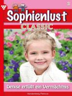 Sophienlust Classic 2 – Familienroman