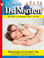 Familie Dr. Norden 703 – Arztroman