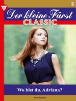 Der kleine Fürst Classic 2 – Adelsroman