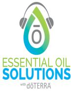 3 Fun Recipes with Essential Oils Featuring Lena Schwen