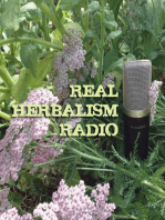 Show 176 - Forest Bathing for Herbalists