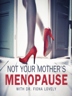 Ep. 047 - The taboos of menopause - a deeper dive.