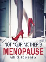 Ep. 020 - Weight gain in peri-menopause.