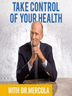 Dr. Mercola Interviews James DiNicolantonio