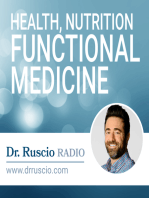 Is Your Mitochondrial Function Causing Fatigue and Brain Fog? A Proven Supplement Can Help