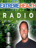 Ep #207 – Rehmannia Dean Thomas – The Power of Taoist Tonic Herbalism, Mushrooms & How Modulating The 3 Treasures Can Improve Your Health!
