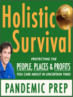 HS 442 - 31 Day Food Revolution with Ocean Robbins