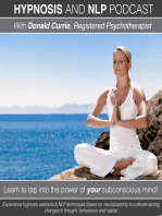 Developing Your Inner Strengths - Hypnosis Session