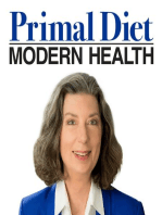 Let's Talk Primal Diet