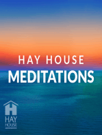 Louise Hay - Morning Meditation
