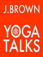 "Jana Long - ""History of Blacks and Yoga in the U.S."""