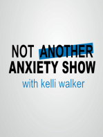Ep 113. Meditation and Anxiety with Yael Shy