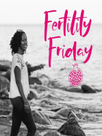 FFP 010 | Coping with Infertility | Using the Law of Attraction to manifest a baby | Alexandra Sipos-Kocsis