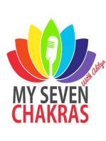 Embody Your 7 Chakras And Spice Up Your Life! With Vicki Howie