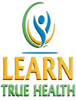 105 Emotional Eating, Stress Eating and Over Eating with Lisa Goldberg and Ashley James on the Learn True Health Podcast