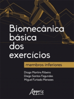 Biomecânica Básica dos Exercícios: Membros Inferiores