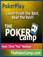 What cards to play in early blinds and late position