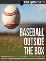 Understanding Sports Science for the betterment of the game at all levels.