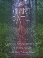 The Calling to the Plant Path