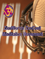 ZenWorlds ZenCast #48 - Happy Place Meditation Workshop 1