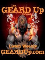 GEARD UP Bodybuilding Podcast Episode 149 – Paul Carter