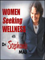 Reproductive Wellness for both Women and Men | Dr. Jennifer Mercier