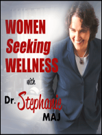 Reproductive Wellness for both Women and Men | Dr. Jennifer Mercier