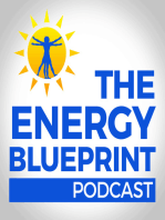How To Use Essential Oils, And The Best Essential Oils For Energy, Sleep, And Lowering Stress with Dr. Eric Zielinzki