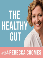 Hormones and SIBO with Dr. Robyn Kutka | Ep. 23