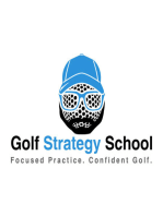 GSS 30 Day Challenge - Short Game