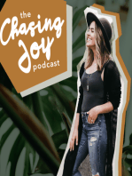 Ep. 75 - Intuitive Movement, Anxiety & Finding Enoughness with Kait Hurley