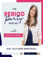 The connection between hormones & your gut health with Bridgit Danner