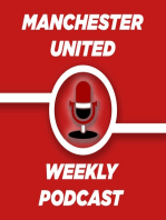 S4 E31 - A truly great United night