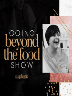 183-SHE's Beyond The Food-Chapter 2