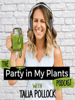 90. Whoops! How to Accidentally Go Plant-Based Paleo (on Purpose). with Lauren Lobley